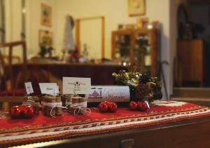 Cantine Aperte a Natale 1